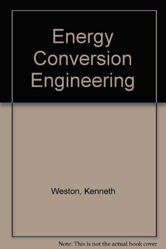 energy conversion weston - 2