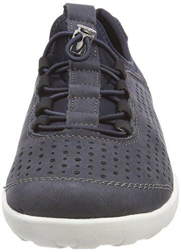 Navy Remonte Blu Sneaker R3500 Pazifik Infilare Donna Pazifik xPgFpwqPY