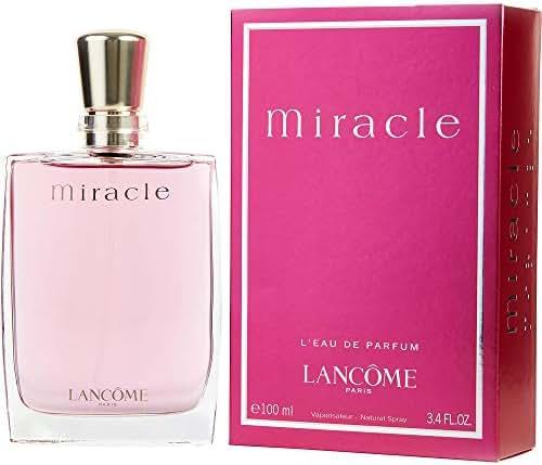 Miracle Eau De Parfum Spray 100ml/3.4oz by Miracle