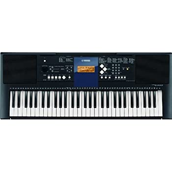 Yamaha Keyboard Psr-E333