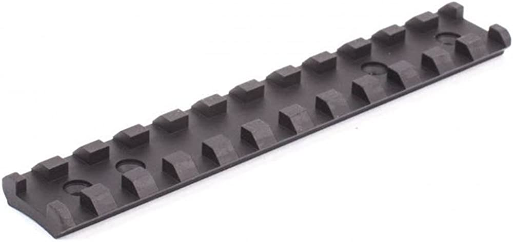 FACTORY RUGER 10-22 SCOPE MOUNT BASE PLATE WITH SCREWS