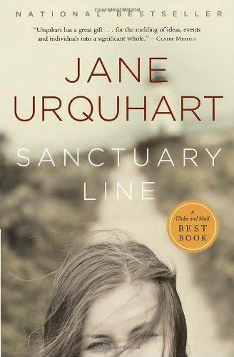 Read Online Sanctuary Line ebook