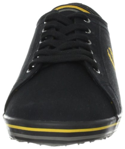 Fred Perry  Kingston Twill Tipped,  Sneaker uomo