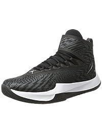 Nike Men's Jordan Fly Unlimited Basketball Shoe Black/Anthracite 9.5