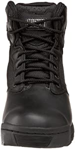 Stealth 6.0 Side Zipper Tactical Boots