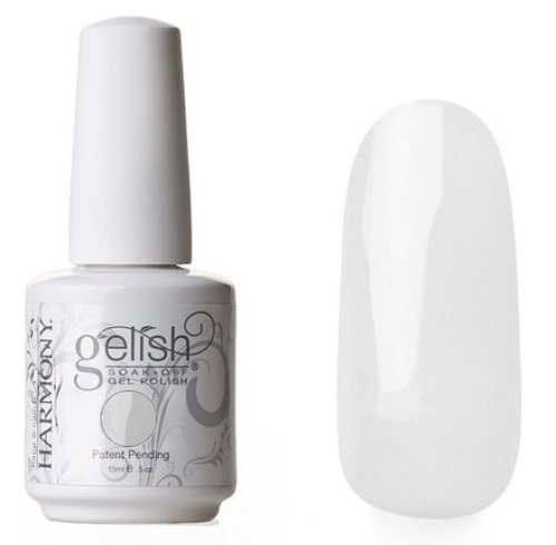 Gel Nail Polish Qatar: Gelish Soak Off Gel Nail Polish, Simple Sheer, 0.5 Ounce