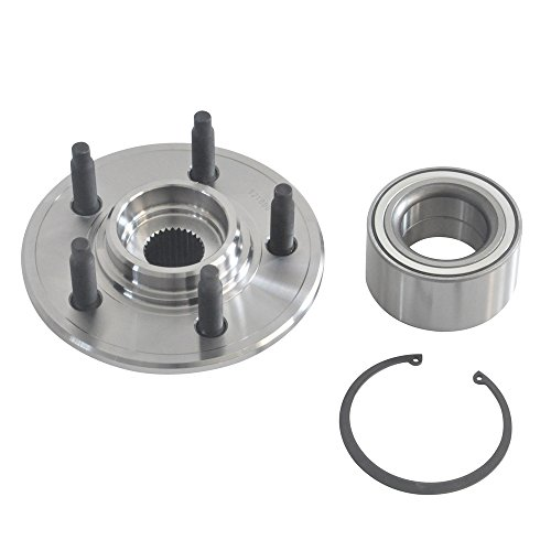 wheel hub ford explorer 2009 - 3