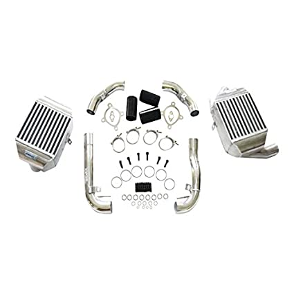 Amazon.com: XS-Power RS6 STYLE 97-02 AUDI S4 SMIC B5 QUATTRO 2.7T AND rS4/ rs6 INLETS: Automotive