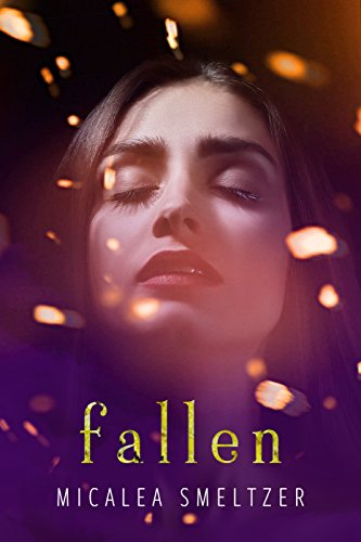 Fallen Series Ebook