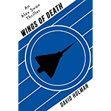Wings of Death (An Alex Swan Mystery Book 1)