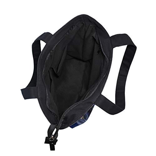 taille unique Sac pour porter à femme l'épaule à MUOOUM multicolore z8xBfqdw8