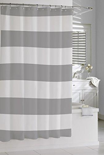 Hampton Inn Bed (Inn Style Hampton Shower Curtain)