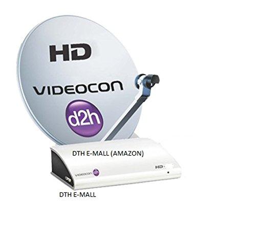 VIDEOCON D2H HD 1 M Offer