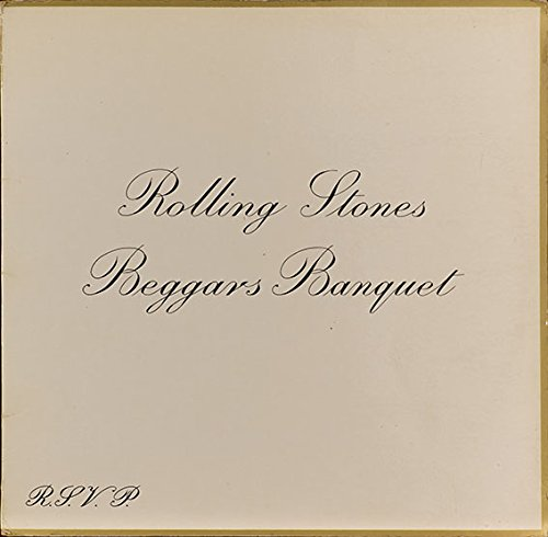 Price comparison product image Rolling Stones,  The - Beggars Banquet - Decca - SLK 16570-P