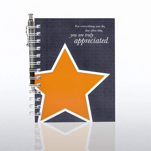 Journal & Pen Gift Set -