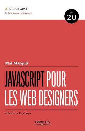 JavaScript pour les web designers (2017)