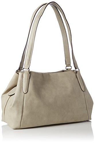 Bag Grey Gris Shoulder Bandoulière Femme Tamaris Amal Sac qxREw0vF