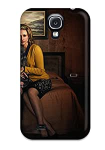 Hot 3544503K69965089 Defender Case For Galaxy S4, Bates Motel 2013 Tv Series Pattern