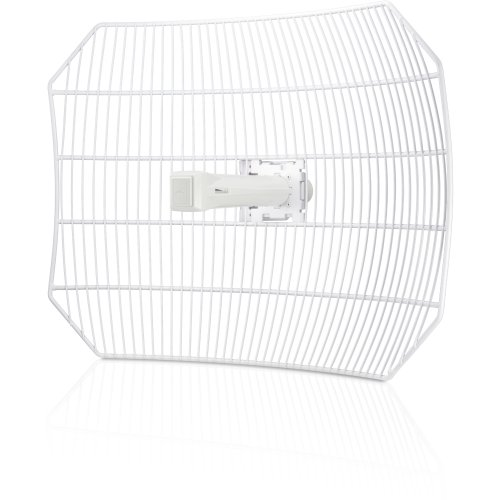 Ubiquiti Networks, Inc - Ubiquiti 5 Ghz High-Performance Integrated Innerfeed Antenna - 5Pk 5Ghz Airgrid Airmax 27Dbi ''Product Category: Wireless Accessories/Antennas''