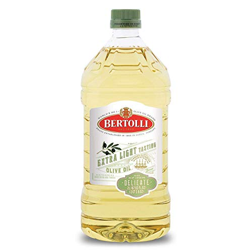 Bertolli Extra Light Olive Oil (2L bottle)