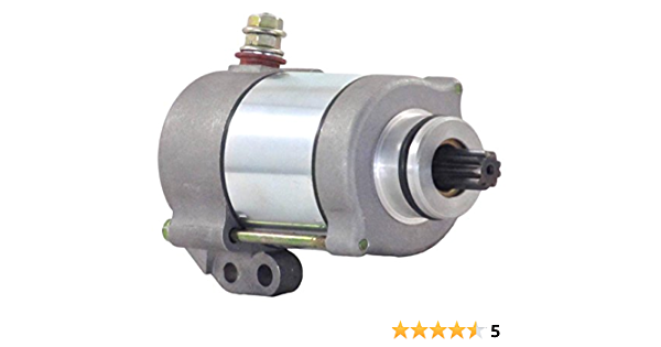 19091, 410-54153, 55140001100, 55140001000 Electric Starter Motor 55140001100 for KTM 250 300 200EXC 250XC 250XCW 300XC 2007-2010 410 Watt