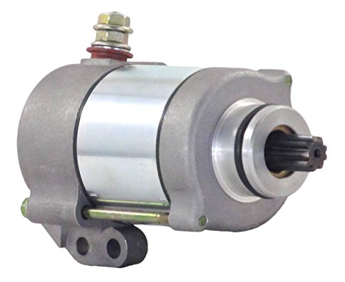 NEW STARTER MOTOR FITS KTM MOTORCYCLE 08-12 250XCW 300XCW 09 250XC 300XC - Starter Motorcycle Motor