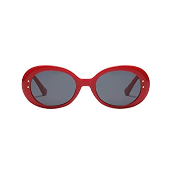 Fuxitoggo Gafas polarizadas Gafas de sol para hombres Mujeres Gafas de seguridad Protección UV Gafas Retro