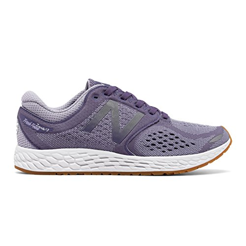 Purple Women's Balance Shoes Purple New WZANTHL3 Running Fqtvppx