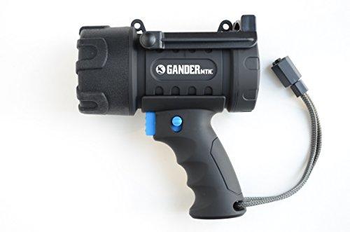 Gander Mountain Waterproof Spotlight  Batteries Included  Great For Outdoors