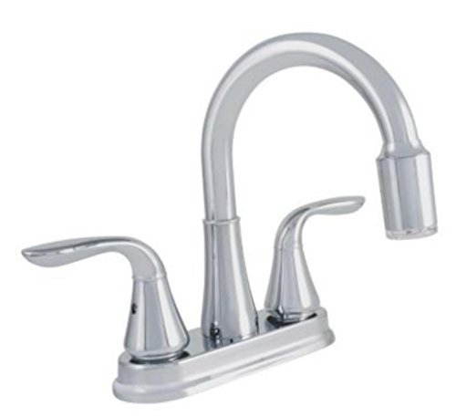 Ldr Industries Centerset Bathroom Faucet