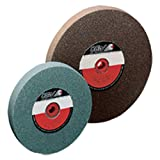 ?6? × 3/4? × 1? - Aluminum Oxide-60O Type 1 - Bench & Pedestal Wheel (Pack of 5)