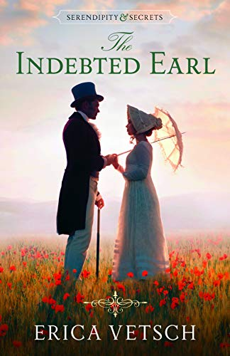 Book Cover: The Indebted Earl