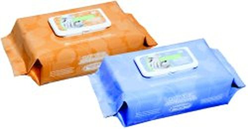 Wipe Baby Unscented 40Ea/Pk