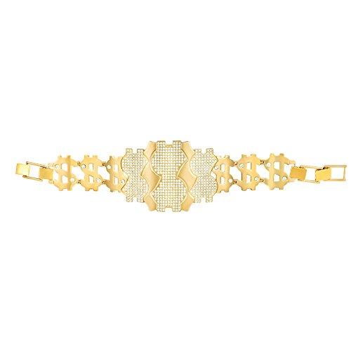 WWE Authentic Wear Million Dollar Championship Mini Replica Title Belt