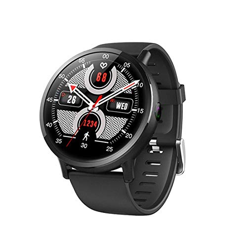 Smartwatch Lemfo Fitness Free X