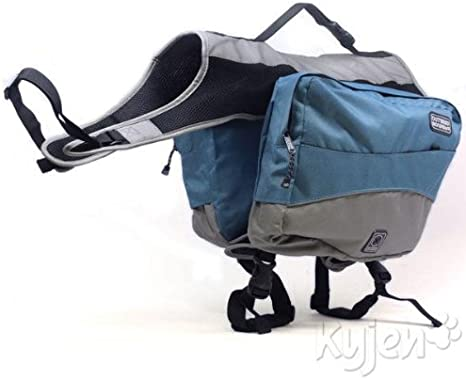 Outward Hound Kyjen   Excursion Dog Backpack