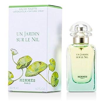 Hermes Un Jardin Sur le Nil EDT Spray 50 ml  Amazon.co.uk  Beauty 3bccc4b1634