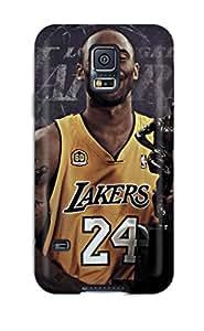 jody grady's Shop Special Skin Case Cover For Galaxy S5, Popular Kobe Bryant Phone Case