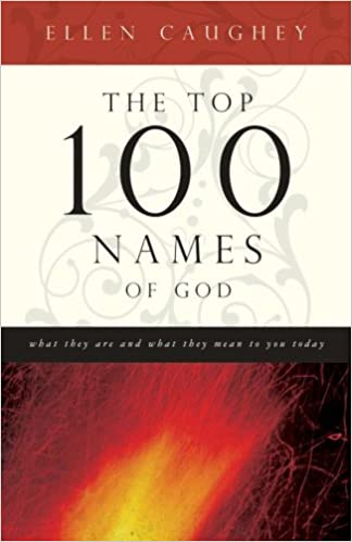 The Top 100 Names Of God: What They Are and What They Mean