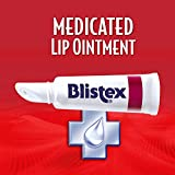 Blistex Medicated Lip Ointment 0.21 oz
