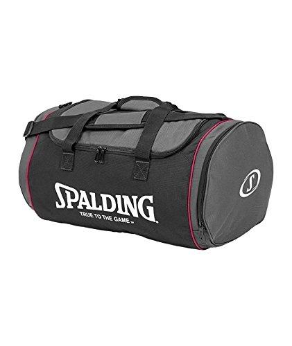SPALDING Sac de Sport Tube Sports Bag Medium