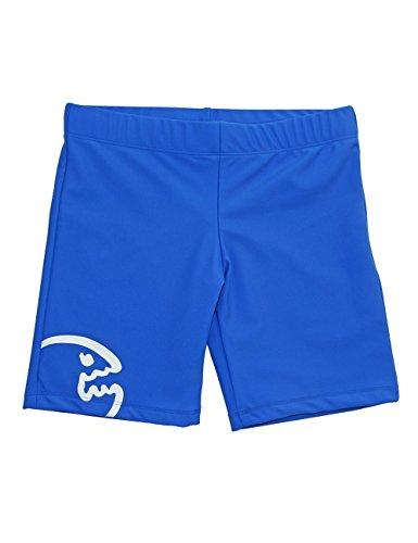 iQ-Company Kinder UV Kleidung 300 Shorts, Dark-Blue, 128, 7834012445