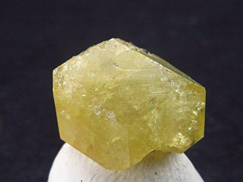 rhodizite crystal - 9
