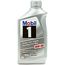 15w 50 mobil 1 for Where can i get rid of used motor oil