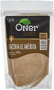Farinha de Amêndoa Oner 130g
