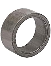 New Lon0167 19mm x Featured 15mm x 7mm Reliable Efficacy Metal Spindle Wear Sleeve Gray FF02-110(id:2bf de 5c 31e)