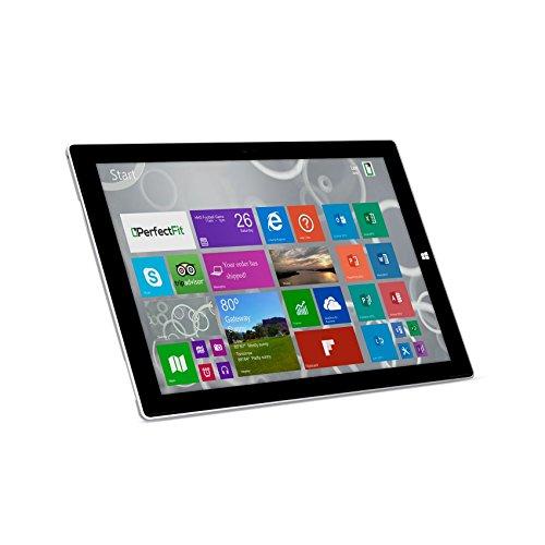 "Price comparison product image Microsoft Surface Pro 3 512GB Intel Core i7-4650U X2 1.7GHz 12"",Silver"