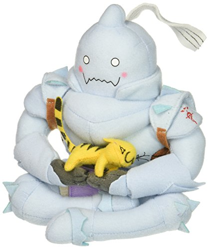 Great Eastern Entertainment Full Metal Alchemist Alphonse Sitting Plush