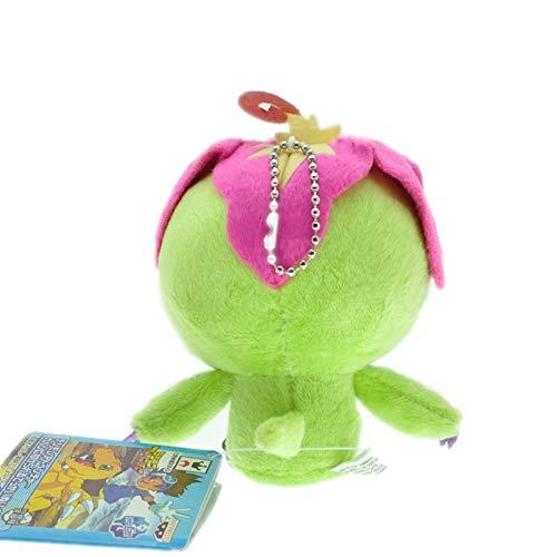 xuritaotao Digimon Pokemongo Palmon Peluche Peluche Dulce ...