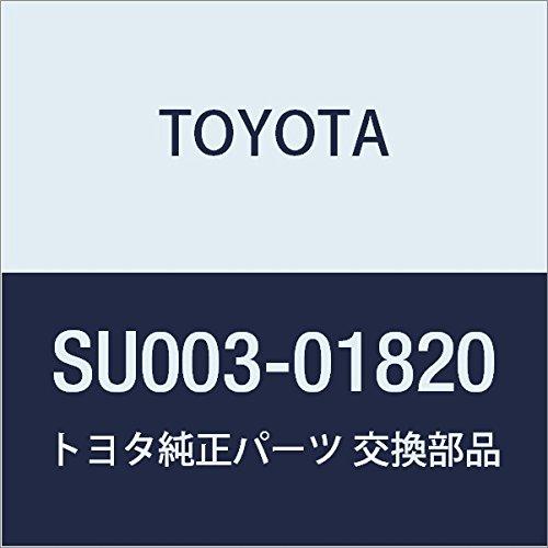Toyota Genuine SU003-01820 Seat Cushion Pad